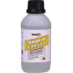 Препарат для смывки эпоксидных затирок Sopro EAH 547, 0,25л