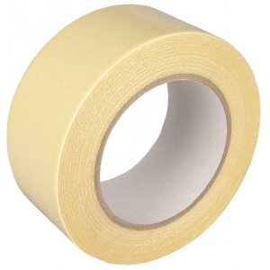 Лента малярная желтая, 48мм*50м