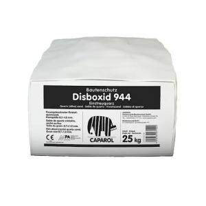 Песок кварцевый Caparol Disboxid 944 Einstreuquarz, 25кг