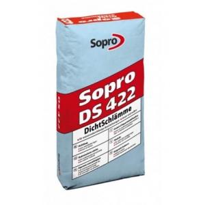 Гидроизоляция Sopro DS 422, 25кг