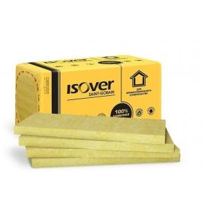 Утеплитель Изовер FACADE, 100 мм, фасадный, упаковка 1,8 м2, уп.