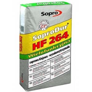 Клей для плитки эластичный Sopro HF (264), 25 кг