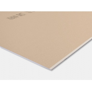 Гипсокартон Knauf стеновой (ГСП-А), 2500x1200x12,5мм (3м.кв)