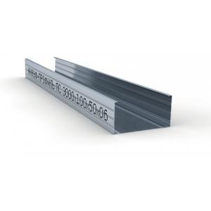 Профиль Knauf для гипсокартона CW 4000x100x50x0.6мм