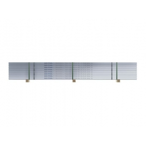 Профиль Knauf для гипсокартона UW 3000x50x40x0.6мм