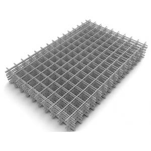 Сетка сварная 50х50х3мм, карта 2х0,5м