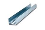 Профиль Белгипс для гипсокартона UD 3000x28x27x0.6мм