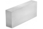 Блок газосиликатный стеновой D-500, 625x120x250мм
