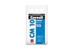 Клей для плитки Ceresit СМ 10 Комфорт, 5кг