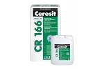 Гидроизоляция эластичная Ceresit CR 166, 5кг