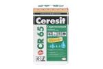 Гидроизоляция Ceresit CR 65, 25кг
