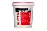Декоративная силикатно-силиконовая штукатурка Ceresit CT 174, с зерном 1,0мм, 25кг
