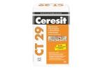 Шпатлевка полимерминеральная Ceresit СТ 29, 25кг
