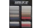 Фуга эластичная Sopro DF10 1057-32 бежевая, 5кг