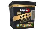 Фуга эластичная Sopro DF10 1055-18 песочно-серая, 5кг