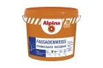 Фасадная краска Alpina EXPERT Fassadenweiss, 2,5л