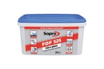 Гидроизоляционная мастика Sopro FDF 525, 20кг