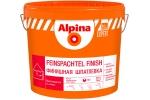 Шпатлевка акриловая Alpina EXPERT Feinspachtel Finish, 25кг