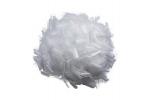 Фибра полипропиленовая для бетона/стяжки Полипласт RS-12мм, 0,6кг