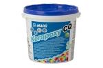 Фуга эпоксидная MAPEI Kerapoxy CQ 100 белая, 3кг