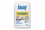Шпаклевка гипсовая универсальная Knauf Фуген, 25кг