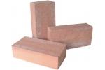 Кирпич керамический рядовой полнотелый одинарный КРО-200