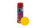 Лак общего назначения Sniezka Multispray желтый, 0,4л