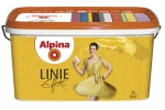 Краска декоративная Alpina Linie Effekt, 5л