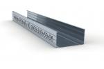 Профиль Knauf для гипсокартона CW 3000x100x50x0.6мм