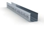 Профиль Knauf для гипсокартона CW 4000x50x50x0.6мм