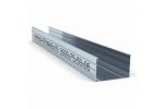 Профиль Knauf для гипсокартона CW 3000x75x50x0.6мм