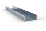 Профиль Knauf для гипсокартона UW 3000x100x40x0.6мм