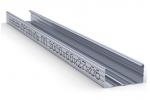Профиль Knauf для гипсокартона CD 3000x60x27x0.6мм