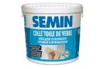 Клей для стеклообоев SEMIN Colle Toile De Verre, 10кг