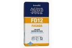 Шпатлевка малярная Sniezka Acryl-Putz FD12 Fasad, 20кг
