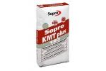 Кладочный раствор Sopro KMT Plus 182 серый, 25 кг