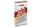 Кладочный раствор Sopro KMT Plus 199 песочно-желтый, 25 кг