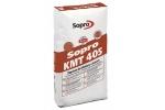 Кладочный раствор Sopro KMT 405 красно-коричневый, 25 кг