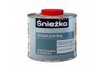 Серебрянка жароустойчивая силиконовая Sniezka, 0,5л