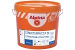 Штукатурка Alpina EXPERT Strukturputz R20, База 1, 16кг