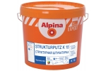 Штукатурка Alpina EXPERT Strukturputz K15, База 1, 16кг