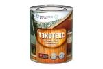 Пропитка для защиты и тонирования ТЭКОТЕКС, золотой дуб, 7,6кг