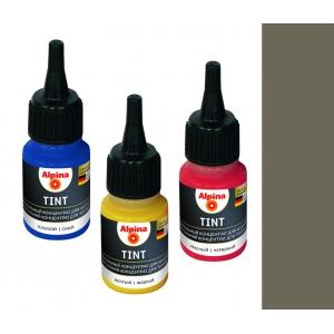 Колеровочный концентрат Alpina Tint 15 UMBRA (умбра), 20мл