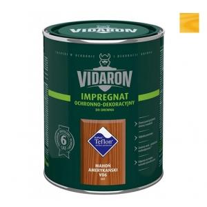Пропитка Vidaron V02 Золотистая Сосна, 2,5л