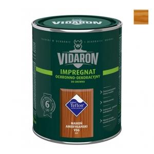Пропитка Vidaron V05 Натуральный Тик, 0,7л