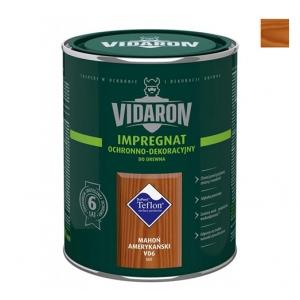 Пропитка Vidaron V06 Американское Красное Дерево, 4,5л