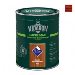 Пропитка Vidaron V14 Канадский Клен, 0,7л